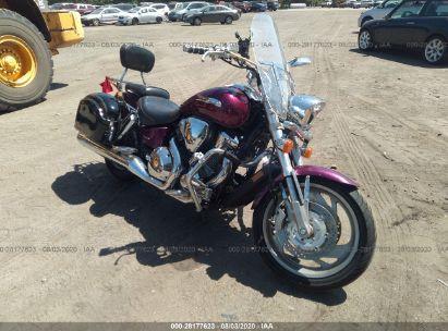 2004 HONDA VTX1800 C