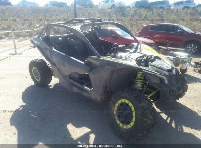 2020 CAN-AM MAVERICK X3 X DS TURBO RR