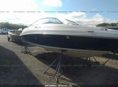 2008 SEA RAY OTHER