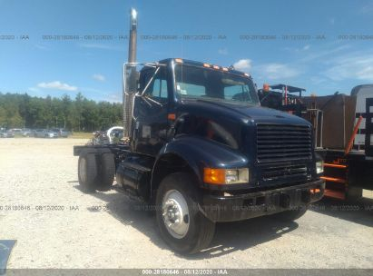 1994 INTERNATIONAL 8000 8100