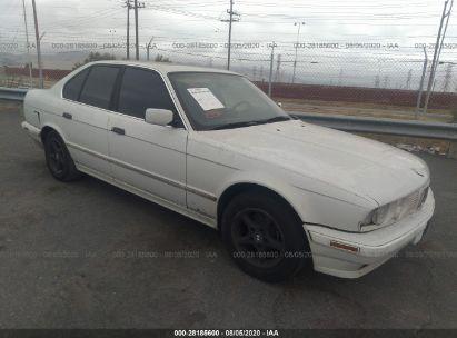 1994 BMW 525 I AUTOMATIC