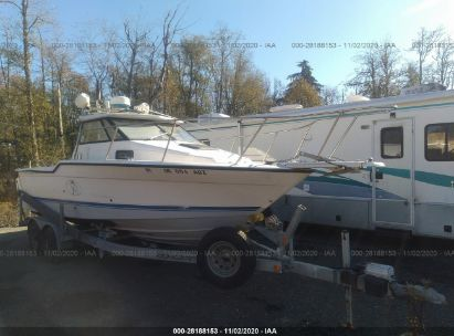 1992 BAYLINER OTHER