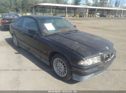 1995 BMW 325 IS