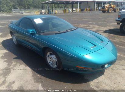 1994 PONTIAC FIREBIRD FORMULA/TRANS AM/GT