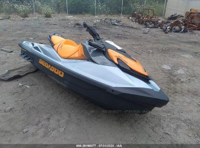 2020 SEADOO GTI 130
