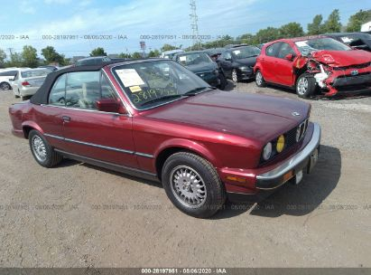 1990 BMW 325 IC AUTOMATIC