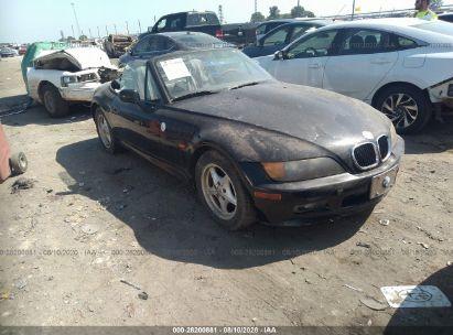 1997 BMW Z3 1.9L
