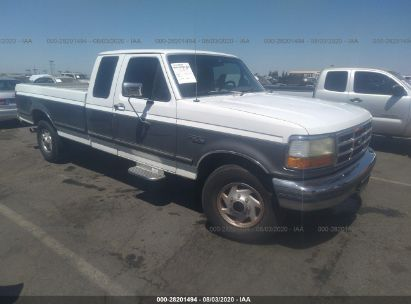 1992 FORD F250
