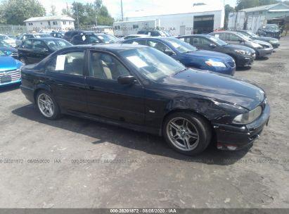 1998 BMW 5 SERIES 540IA/540IP