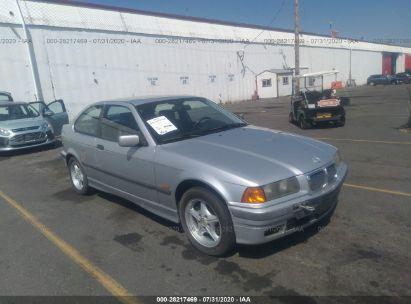 1998 BMW 3 SERIES 318TIA