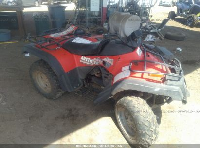2003 ARCTIC CAT 300