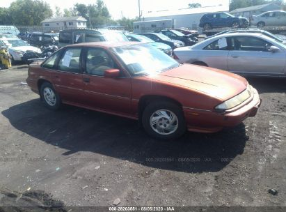 1995 pontiac grand prix se for auction iaa iaa