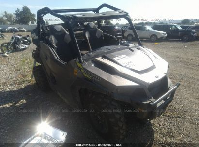2020 POLARIS GENERAL 1000 PREMIUM