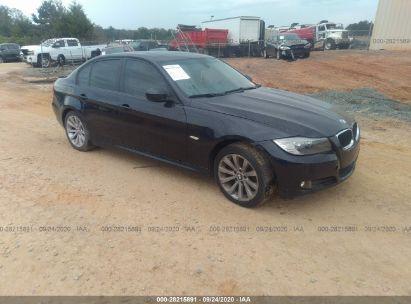 2009 BMW 328 328I