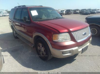 2006 FORD EXPEDITION EDDIE BAUER/KING RANCH