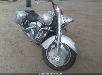 2009 HONDA VTX1300 R