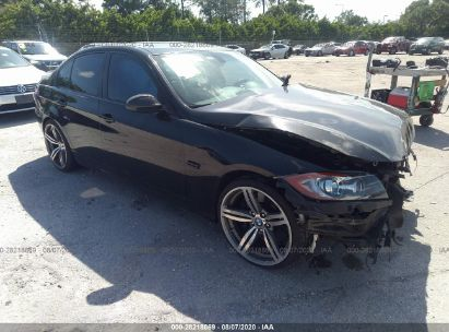 2008 BMW 335 335I