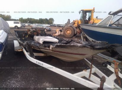 1991 SEA RAY OTHER