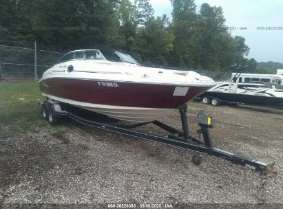 2006 SEA RAY OTHER