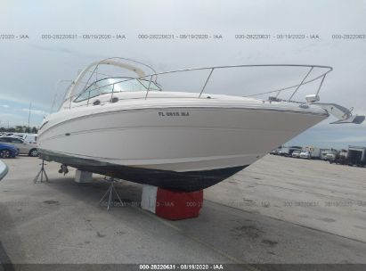 2005 SEA RAY OTHER
