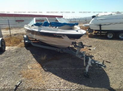 1996 BAYLINER OTHER