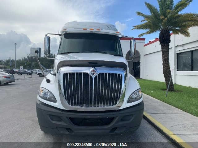 2011 INTERNATIONAL PROSTAR | Vin: 3HSDJSJT7BN366784