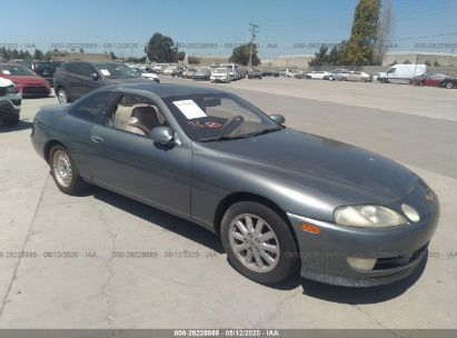 1993 LEXUS SC 400