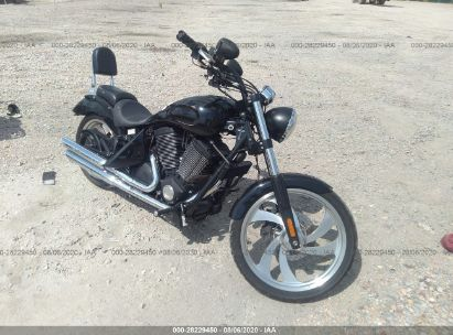 2005 VICTORY MOTORCYCLES VEGAS 8-BALL