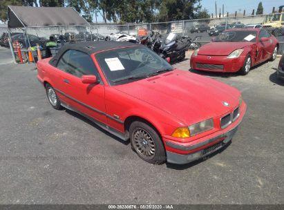 1994 BMW 318 IC