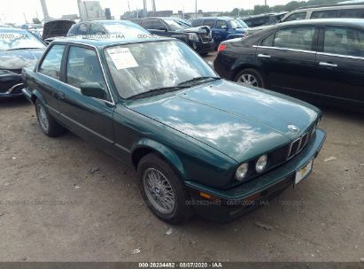 1991 BMW 325 I AUTOMATIC/IS AUTOMATIC