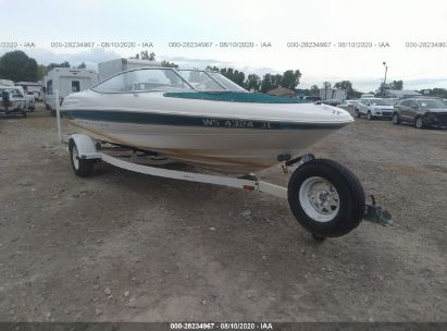 2000 BAYLINER OTHER