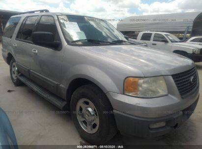 2006 FORD EXPEDITION SPECIAL SERVICE/XLT