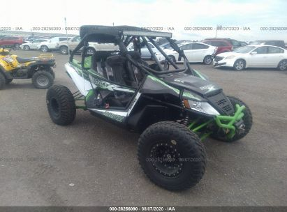 2013 ARCTIC CAT WILDCAT