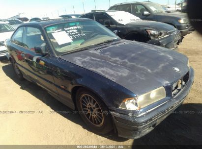 1994 BMW 318 IS