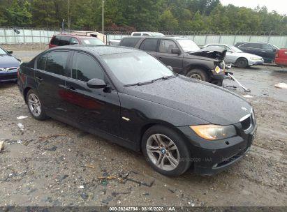 2008 BMW 328 328I