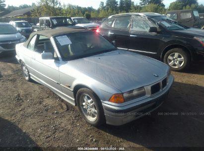 1996 BMW 328 IC