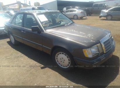 1990 MERCEDES-BENZ 300 E
