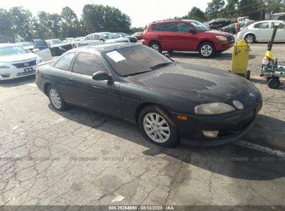 1994 LEXUS SC 400