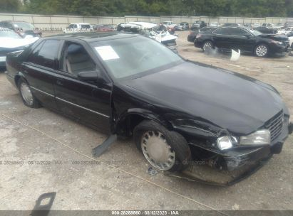 1994 CADILLAC SEVILLE STS