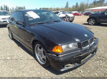 1995 BMW M3 AUTOMATIC