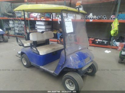 2005 EZ-GO GOLF CART