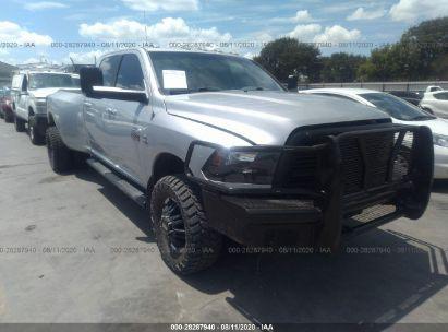 2011 RAM 3500 BIG HORN