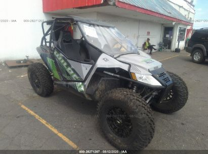 2018 ARCTIC CAT WILDCAT LIMITED