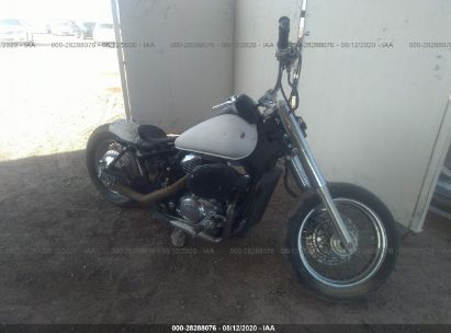 2003 HONDA VT750 CDC