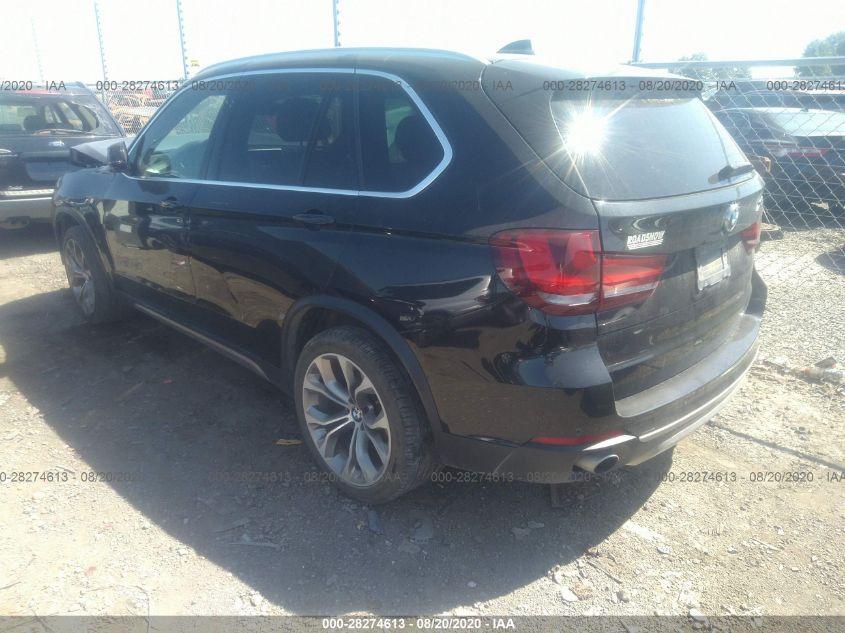 2017 BMW X5 | Vin: 5UXKR2C59H0U19427