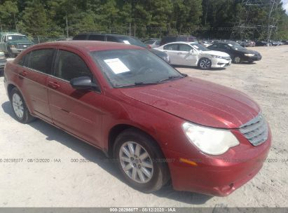 2009 CHRYSLER SEBRING LX  *LTD AVAIL*