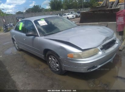 2002 buick regal ls for auction iaa iaa