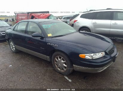 1999 buick regal gs gse for auction iaa iaa