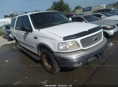 1999 ford expedition xlt eddie bauer for auction iaa iaa