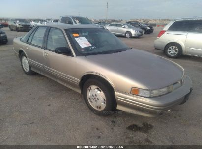 used oldsmobile cutlass for sale salvage auction online iaa used oldsmobile cutlass for sale